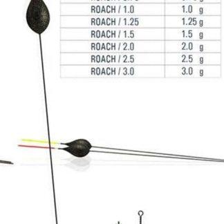 DPW Roach Float